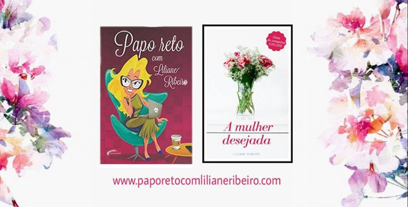 Papo Reto com Liliane Ribeiro